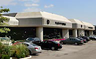 Westmont Lexus Dealership