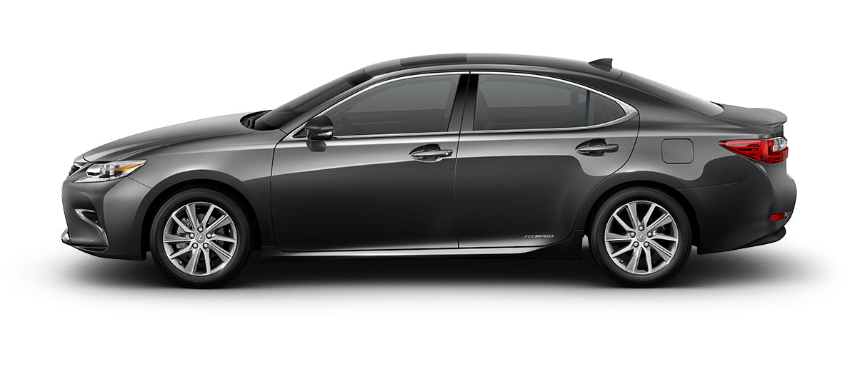 2016 lexus es hybrid safety features offer superior protection. Black Bedroom Furniture Sets. Home Design Ideas