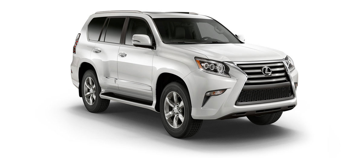 2016 lexus gx 460 features provide prime style. Black Bedroom Furniture Sets. Home Design Ideas